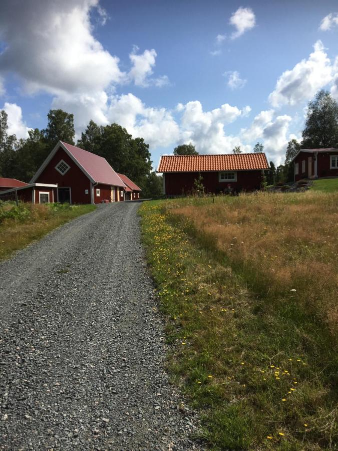 Marita Pettersson, Svenarum Lillngen 1, Hok | satisfaction-survey.net