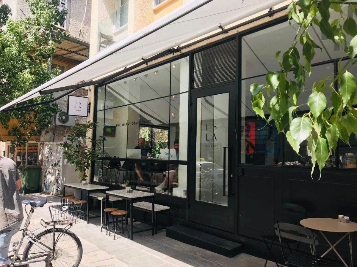 Hostel ISLA Tel Aviv, Israel - Booking.com