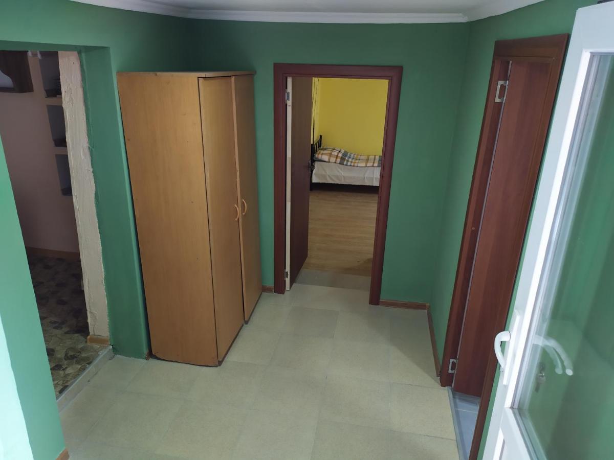Апартаменты/квартира  Ajime Apartment