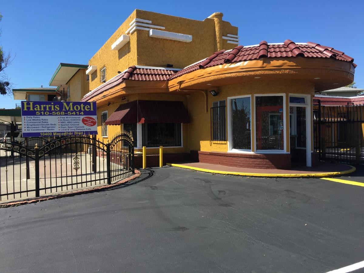 Мотель  Harris Motel
