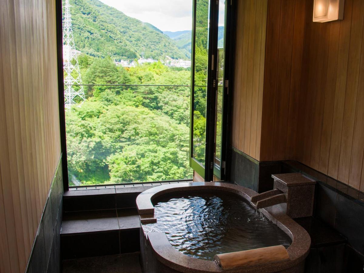 記念日におすすめのレストラン・鬼怒川金谷ホテルの写真4