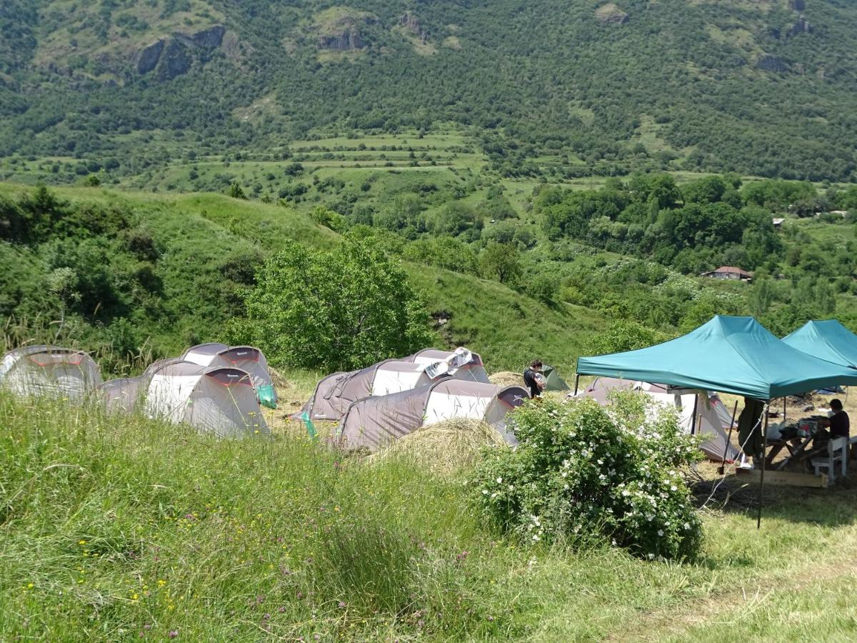 Кемпинг  Artavan Campsite