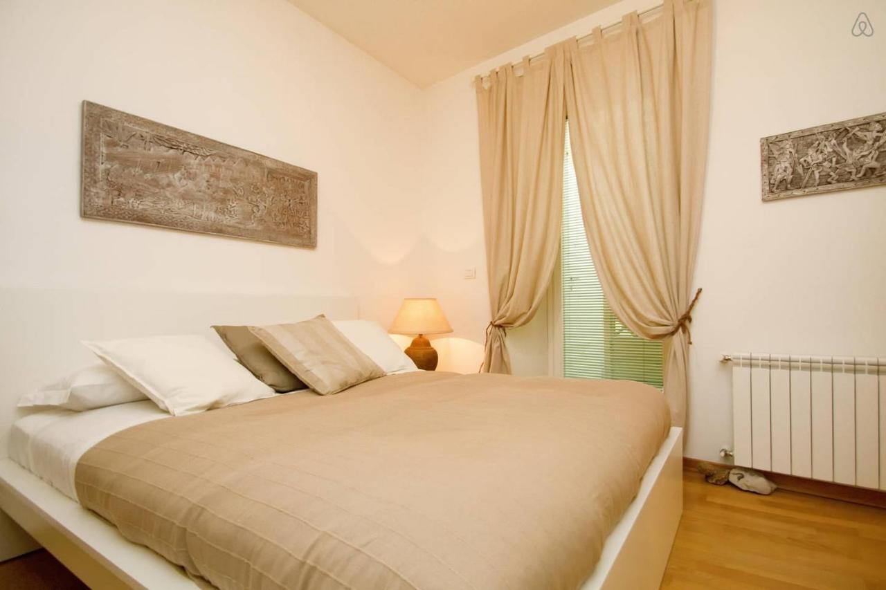 Апартаменты/квартиры  Il Borgo