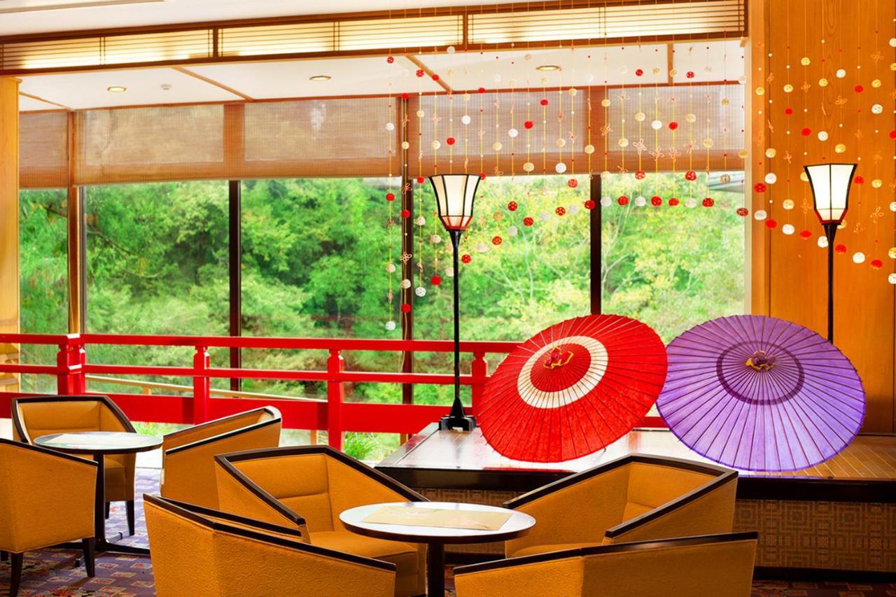 記念日におすすめのホテル・山中温泉 吉祥やまなかの写真1
