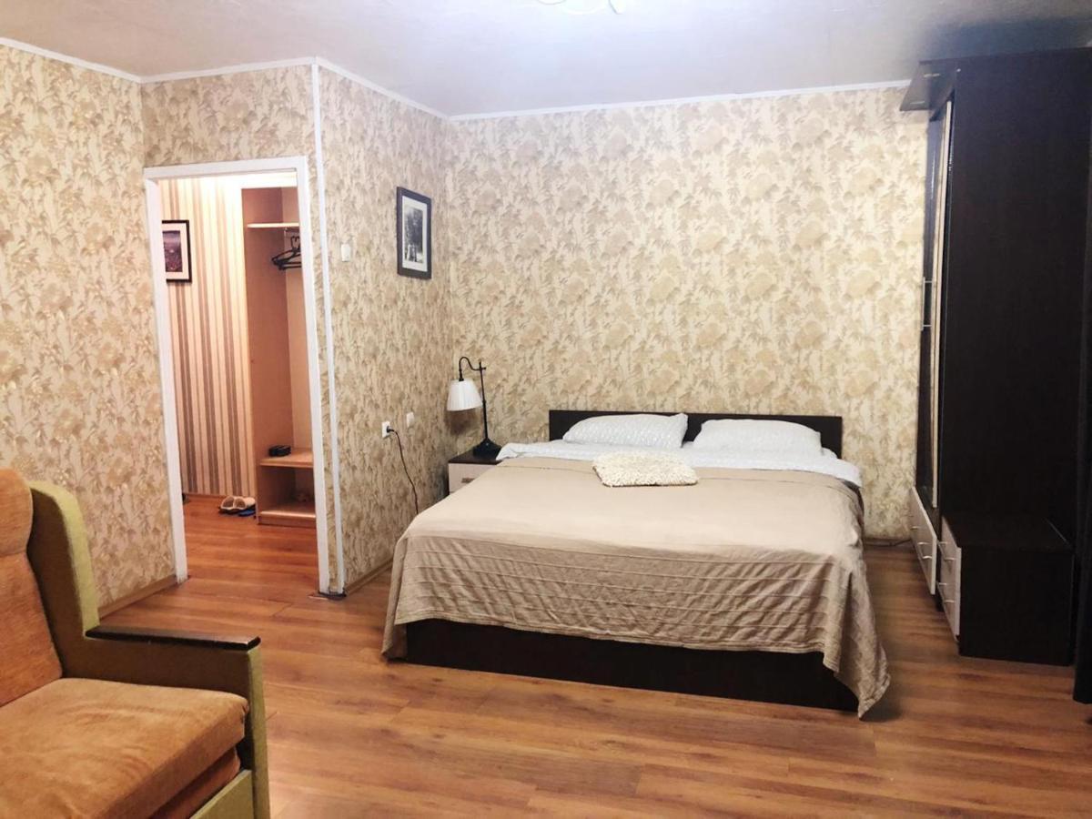 Апартаменты/квартира  Apartment Hanaka Vladimirskaya 32