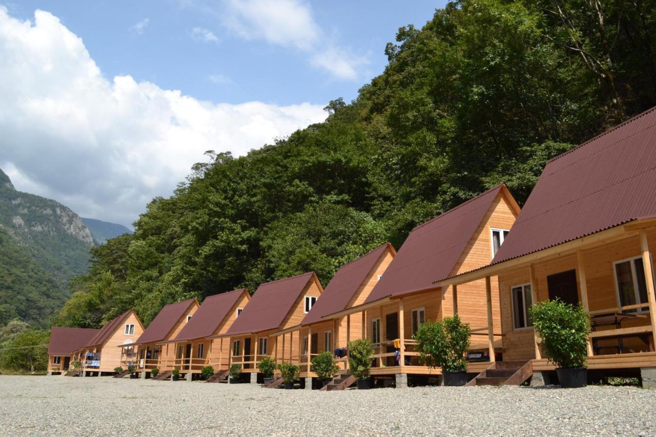 Дома для отпуска  База отдыха Жоэквара