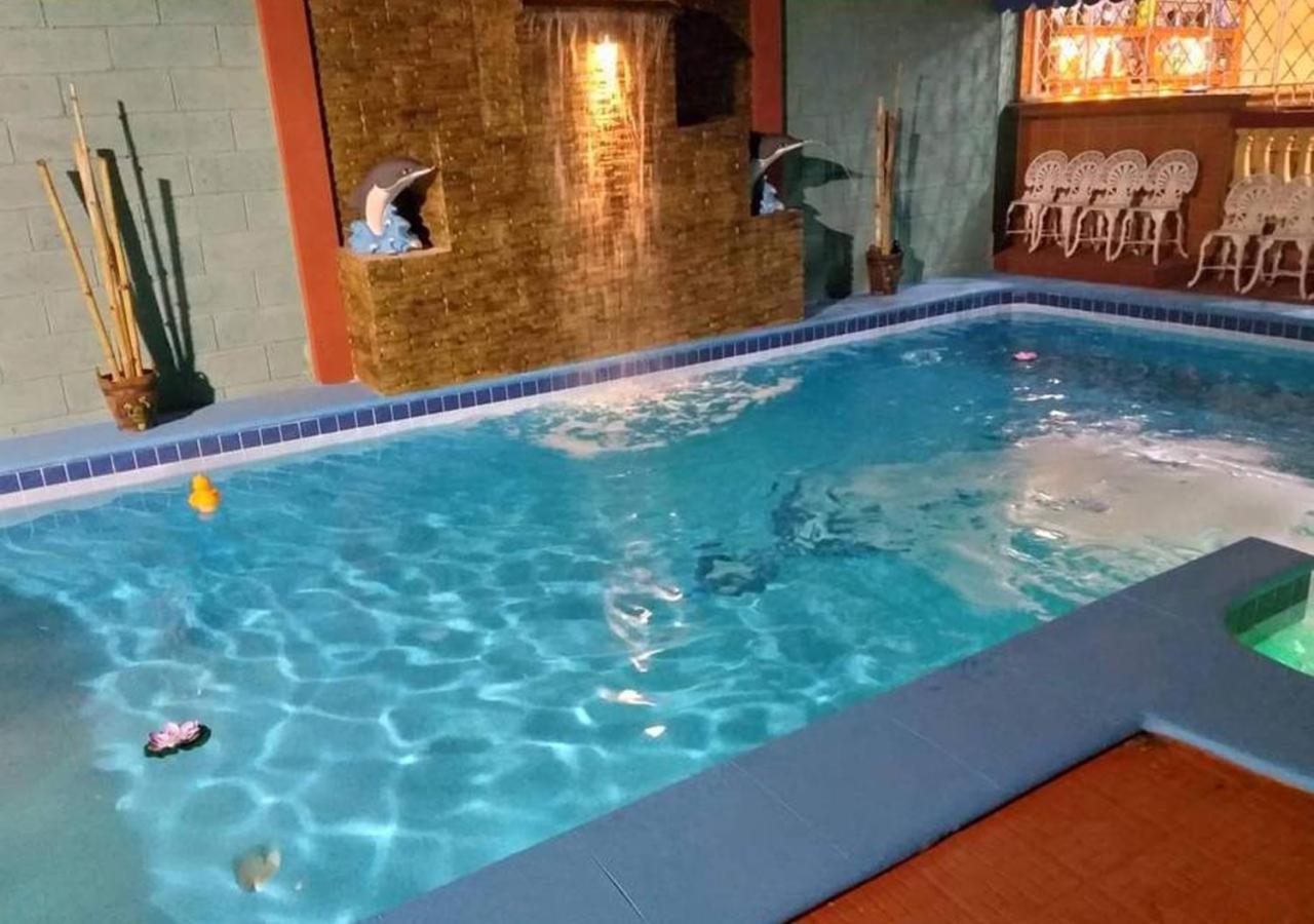 Гостевой дом  La Concha Azul MORON