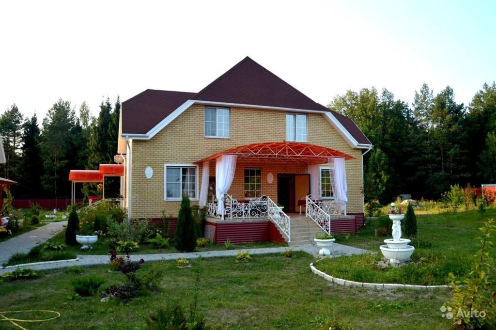 Дома для отпуска  Usadba Tolbino