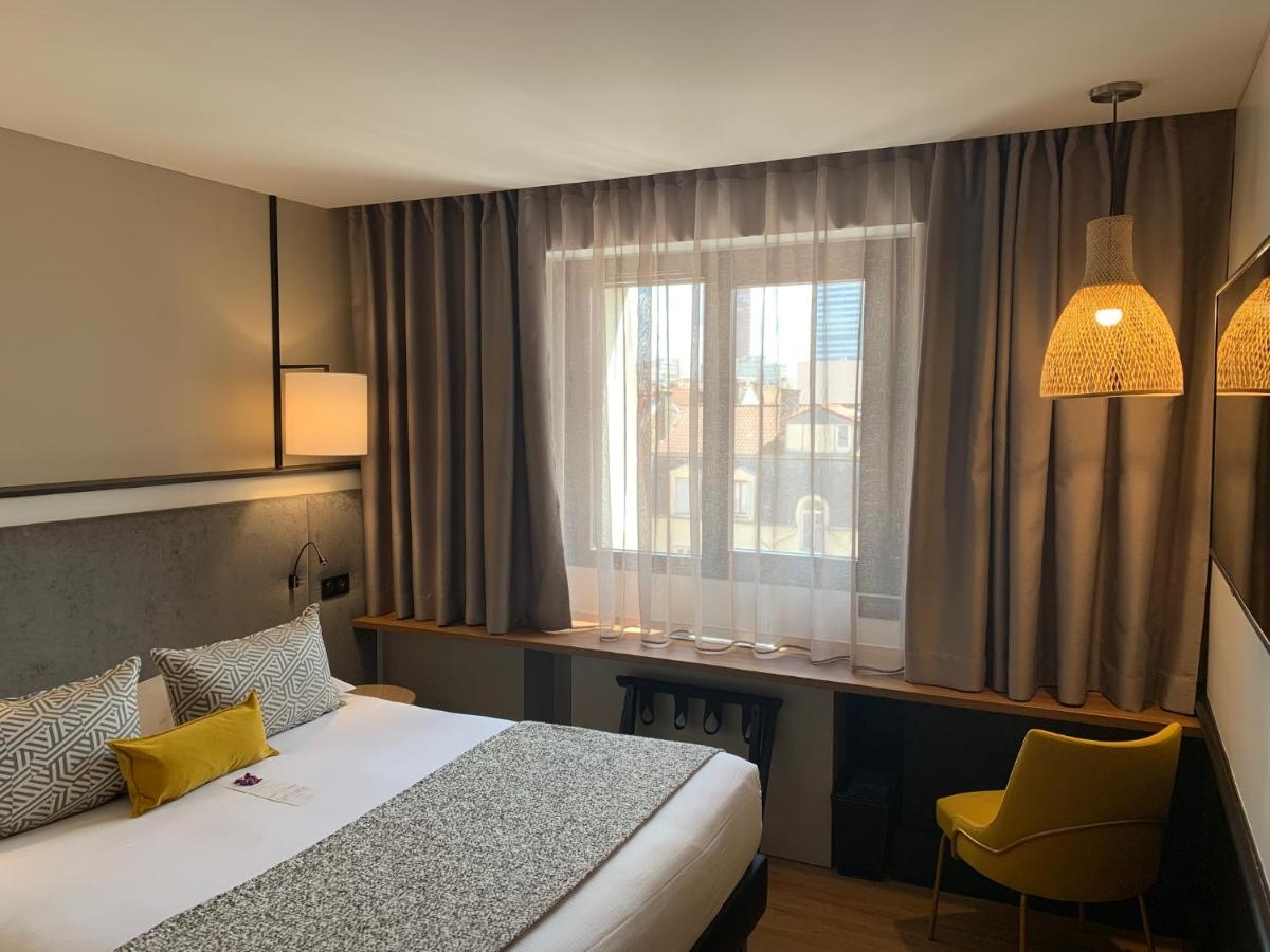 Mellow Yellow Lyon 6Ème Lyon hôtel le roosevelt, lyon, france - booking