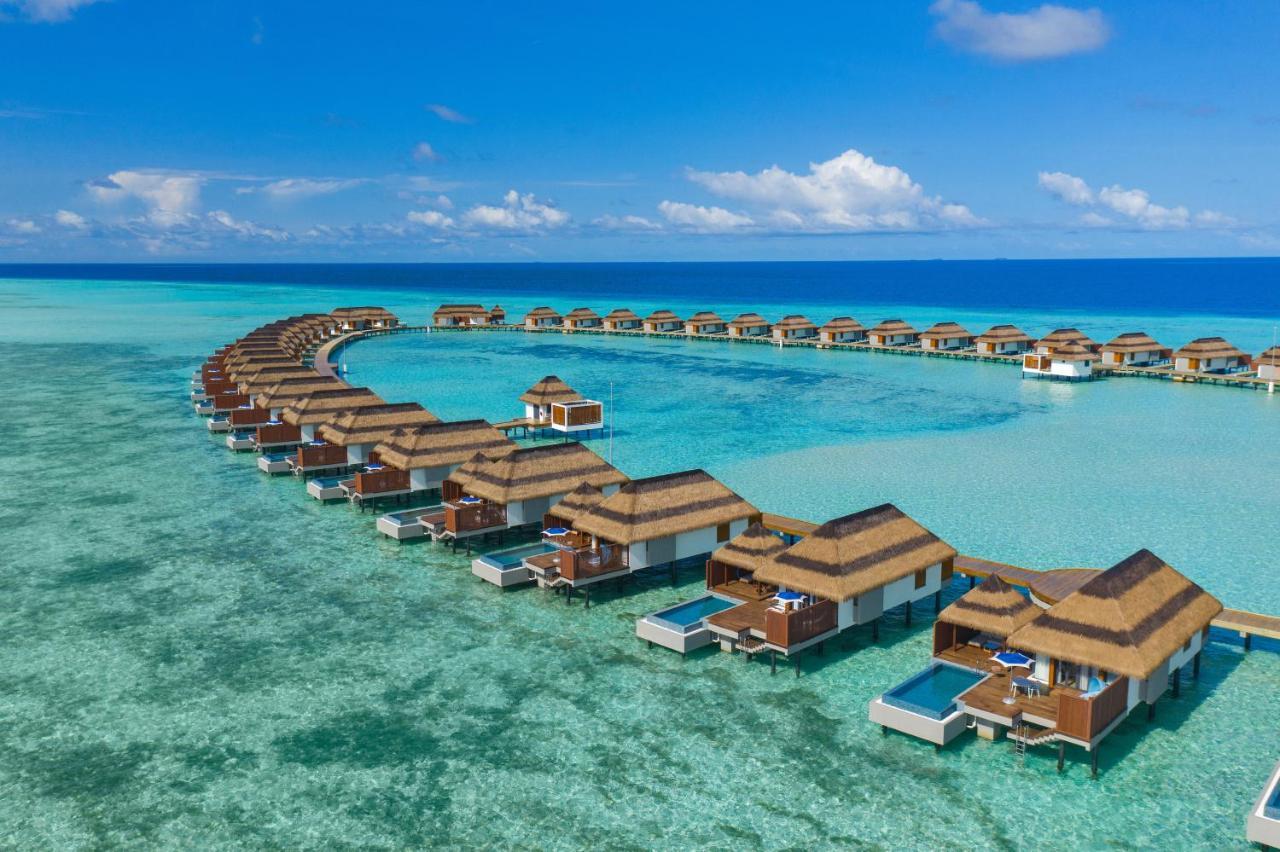 Resort Pullman Maldives All Inclusive Reso Maamutaa