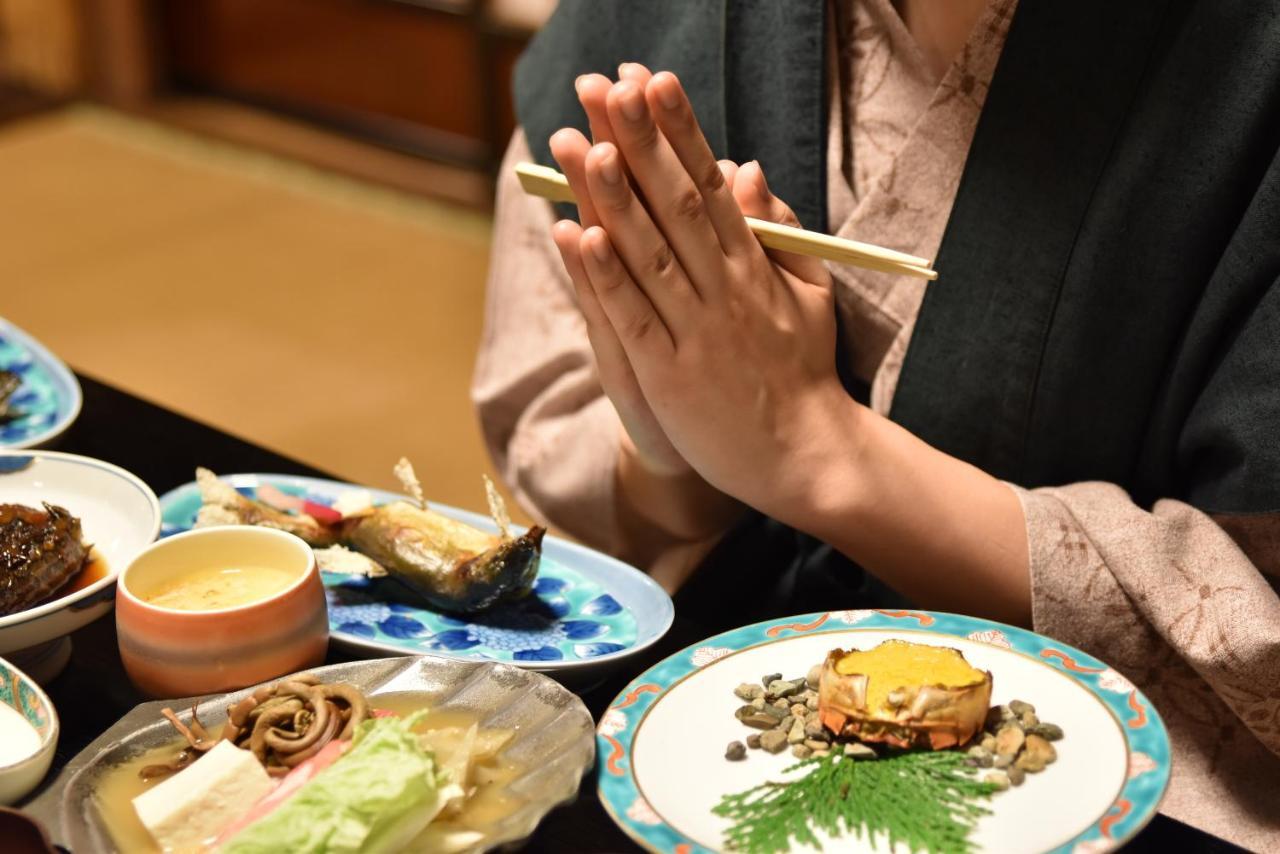記念日におすすめのレストラン・強首温泉 樅峰苑の写真7