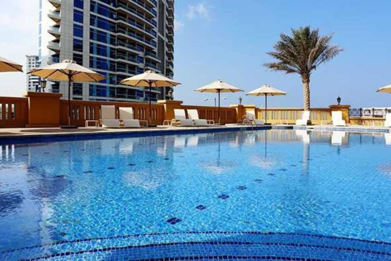 TOP 10 Best Budget Hotels In Dubai