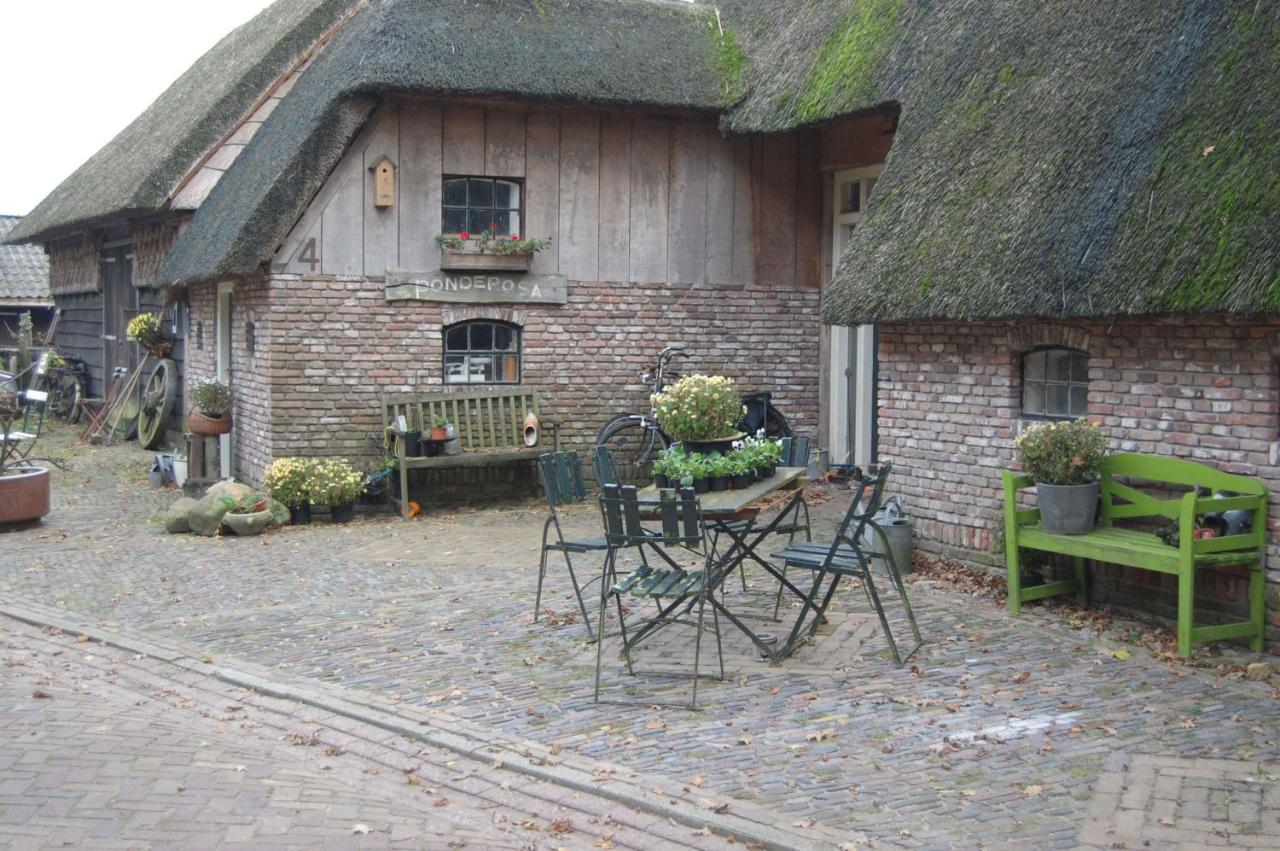 Bed And Breakfasts In Beilen Drenthe