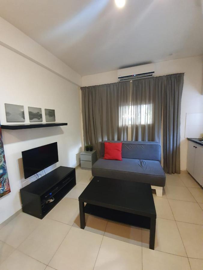"""Апартаменты  """"SHaYaSH"""" Brand Apartments Tel Aviv-Gotlieb"""