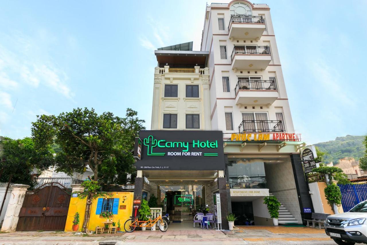 Отель  OYO 394 Camy Hotel