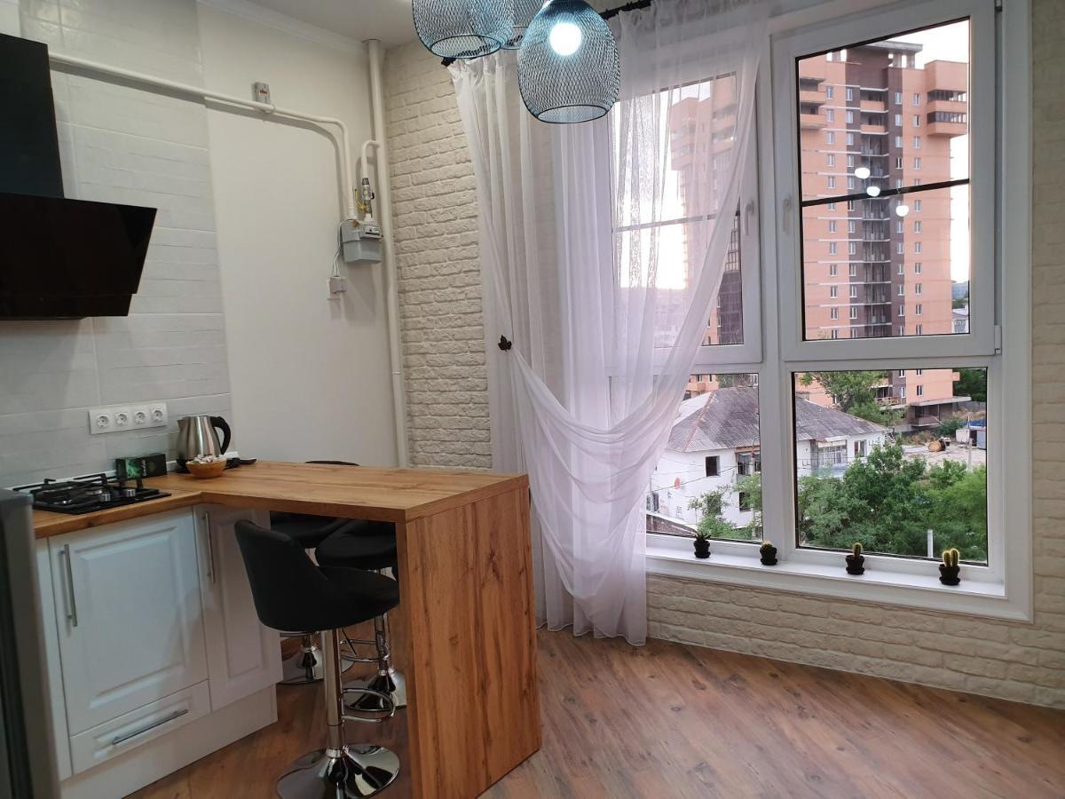 Апартаменты/квартира WHITE APART