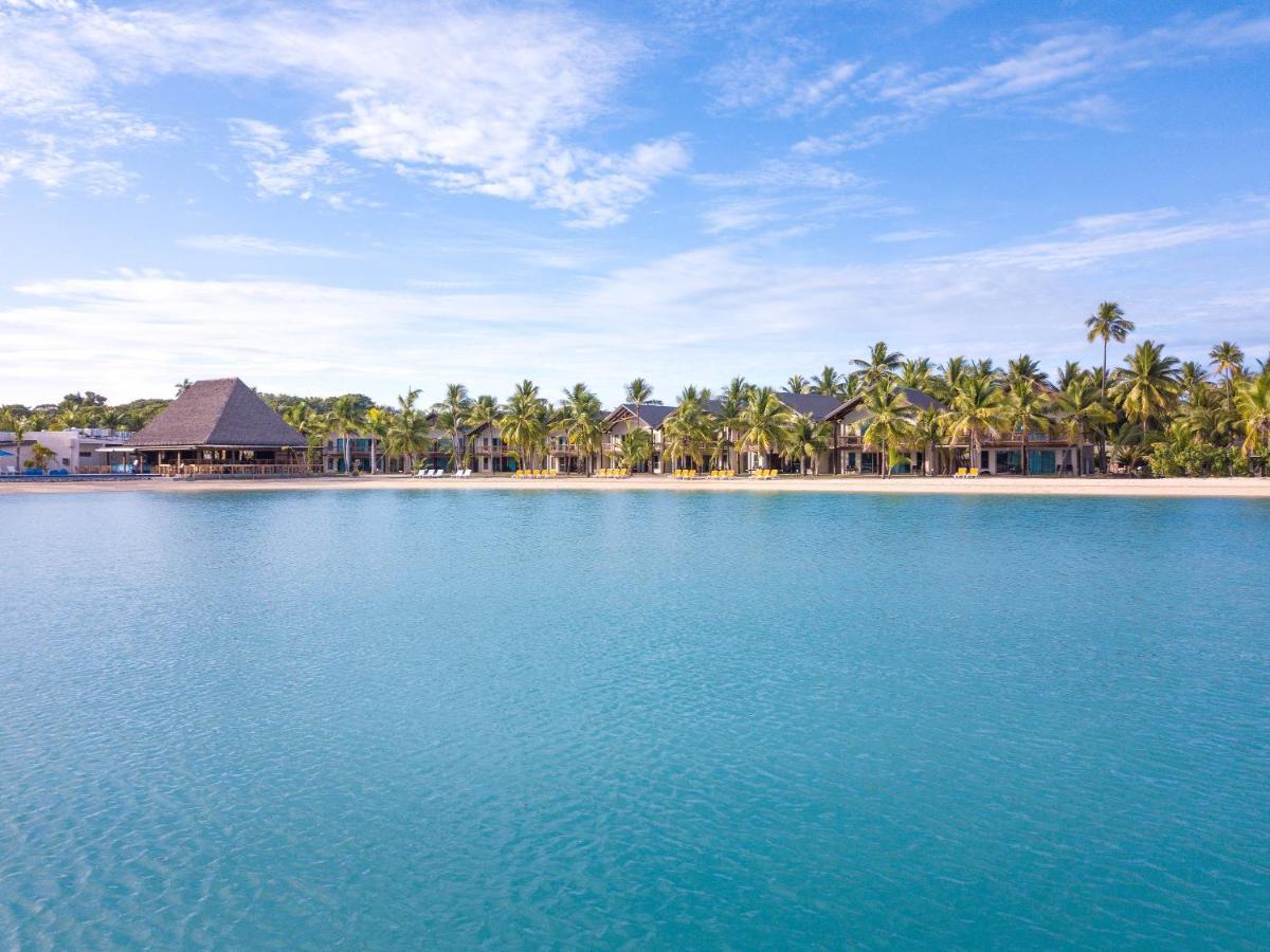 Курортный отель  Plantation Island Resort