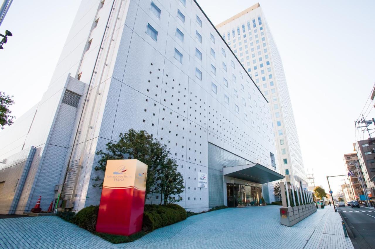 Отель  Rembrandt Hotel Ebina