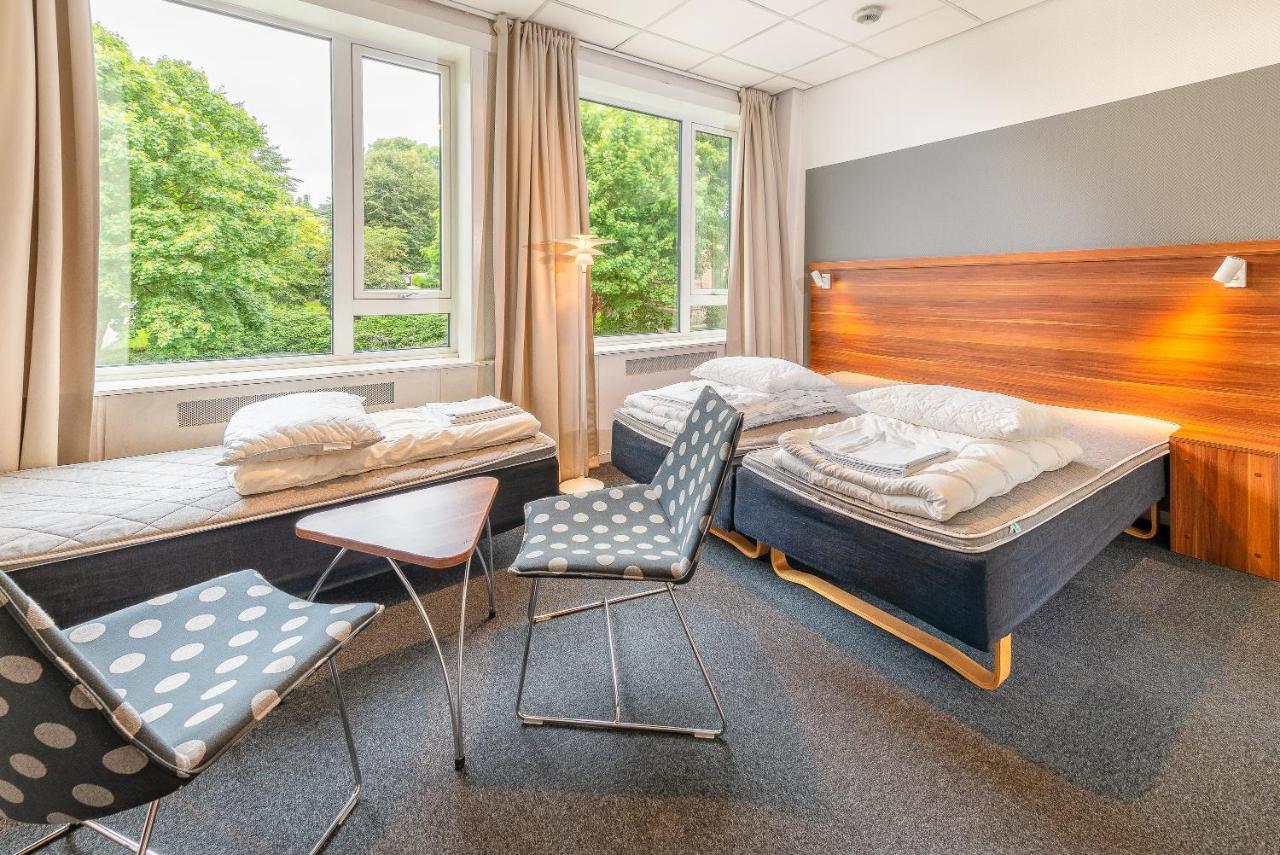 Adult Guide in Stavanger