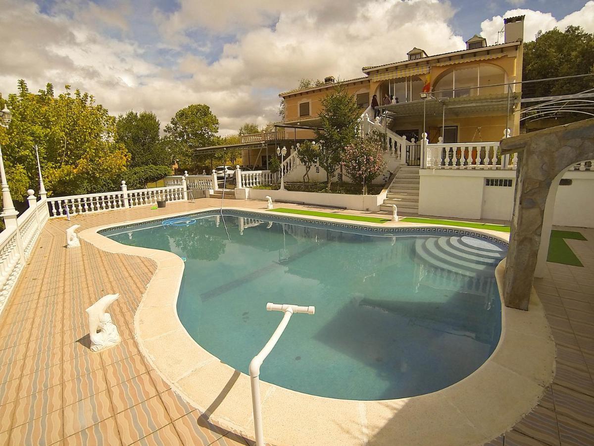 Дом для отпуска  Villa Solana