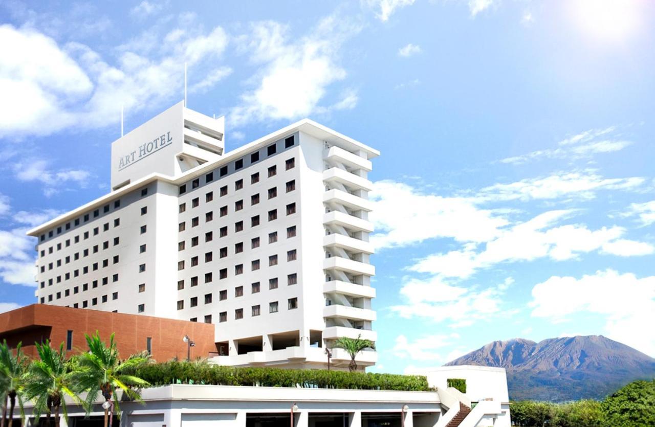 記念日におすすめのホテル・アートホテル鹿児島の写真1