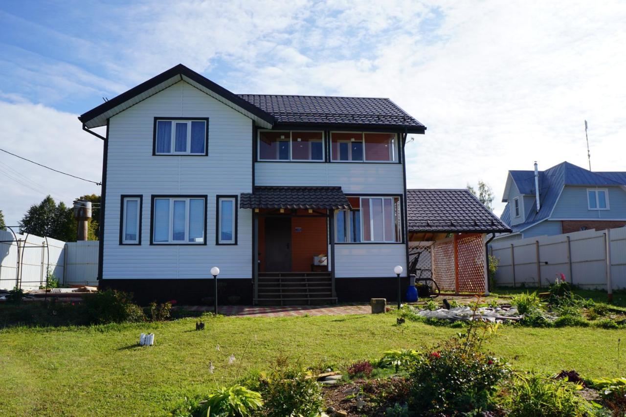 Дом для отпуска  Гостевой дом в Стрелково