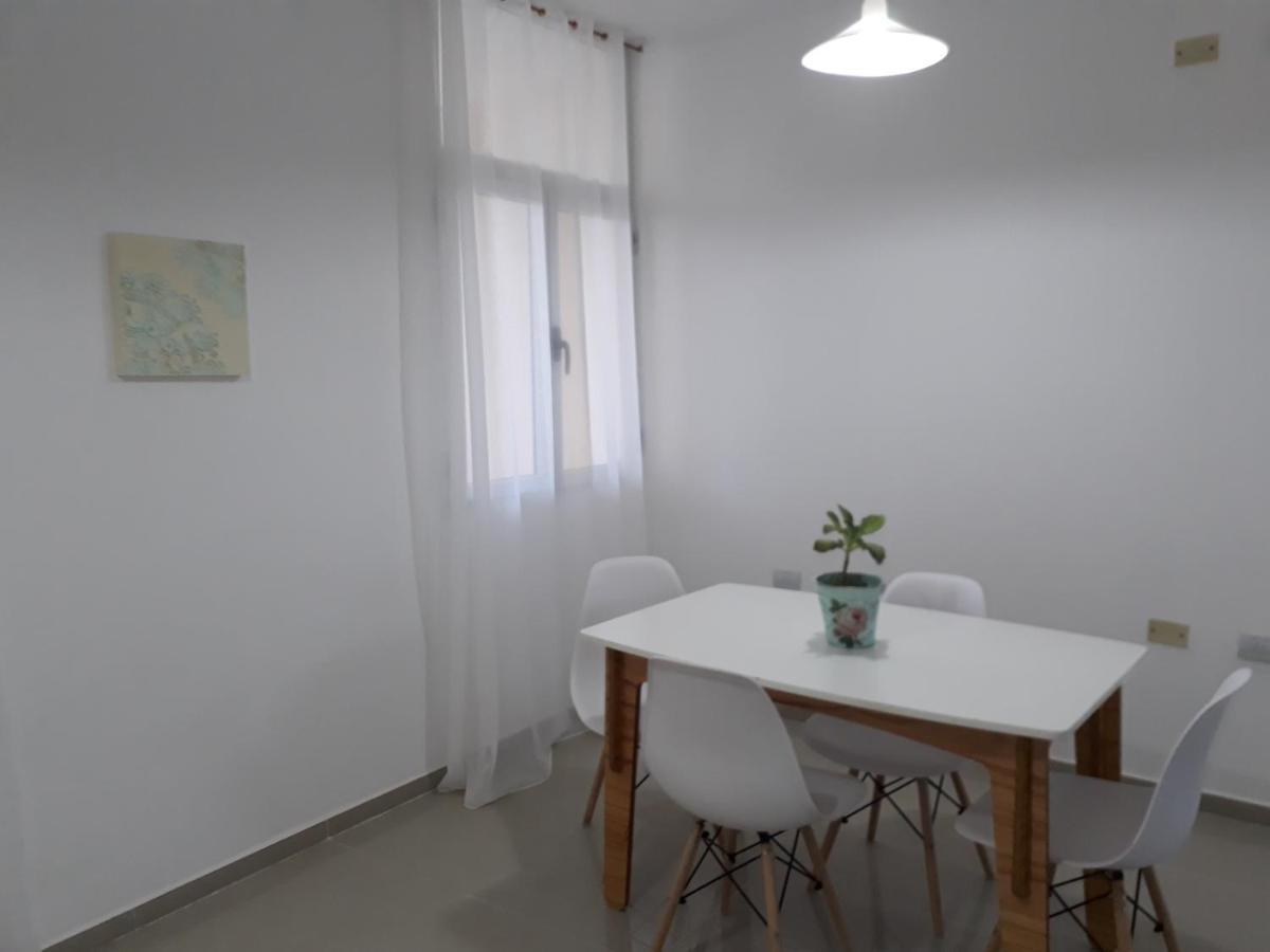 Апартаменты/квартира  Macarena Departamentos