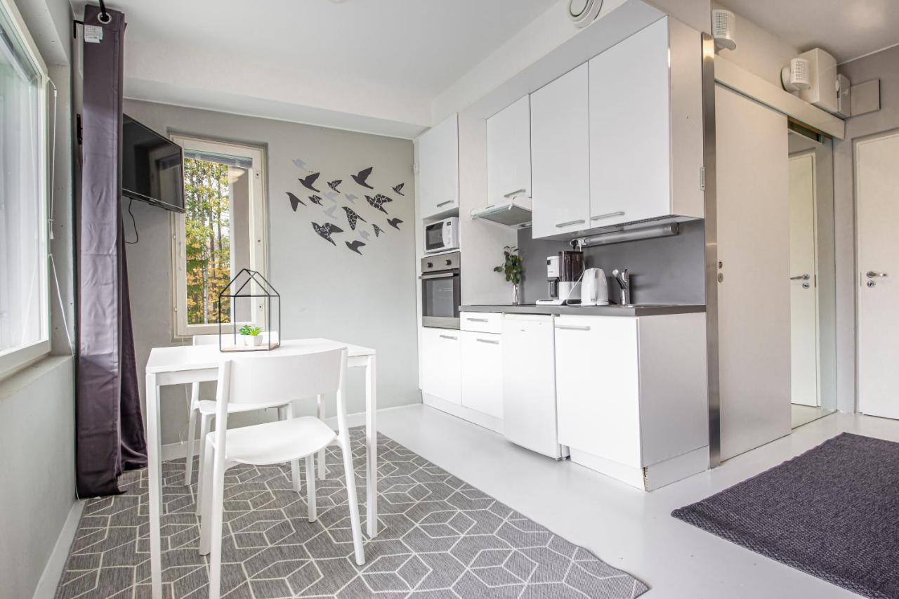 Spot Apartments Rajakyla Vantaa Paivitetyt Vuoden 2020 Hinnat