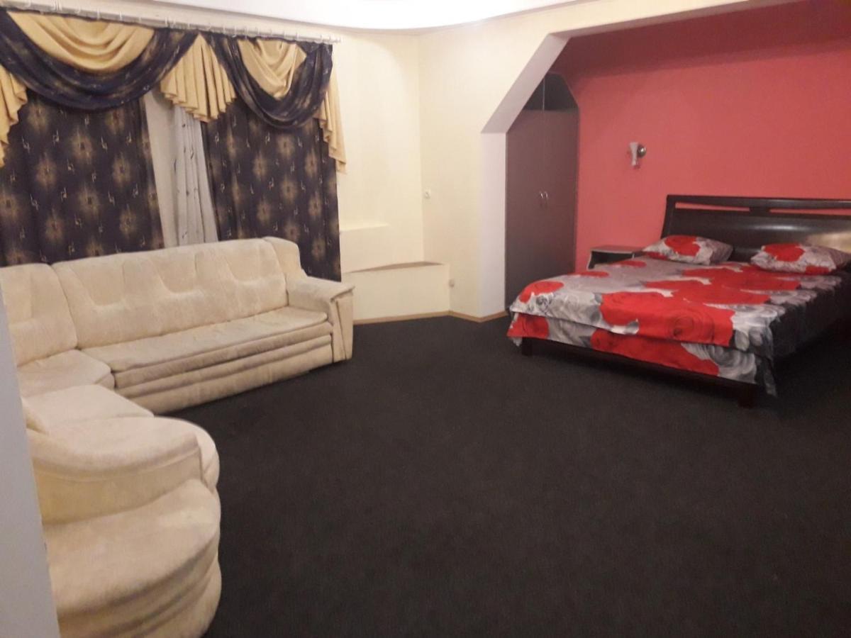 Отель типа «постель и завтрак»  Гостиничный комплекс ДЖАН