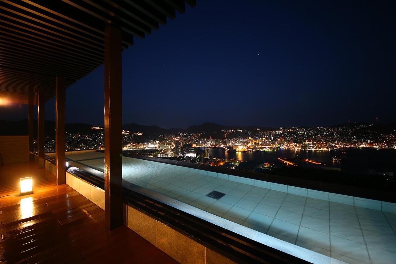 記念日におすすめのホテル・大江戸温泉物語 長崎ホテル清風の写真1