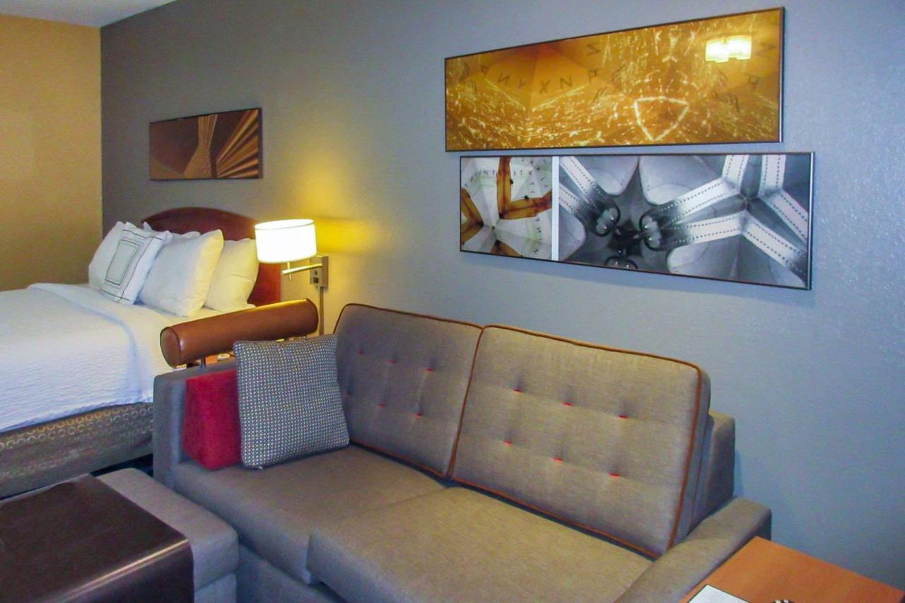 Отель  Отель  Suburban Extended Stay Hotel Greenville Haywood Mall