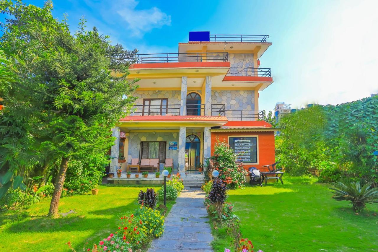 Гостевой дом  OYO 598 Unique Mountain Guest House