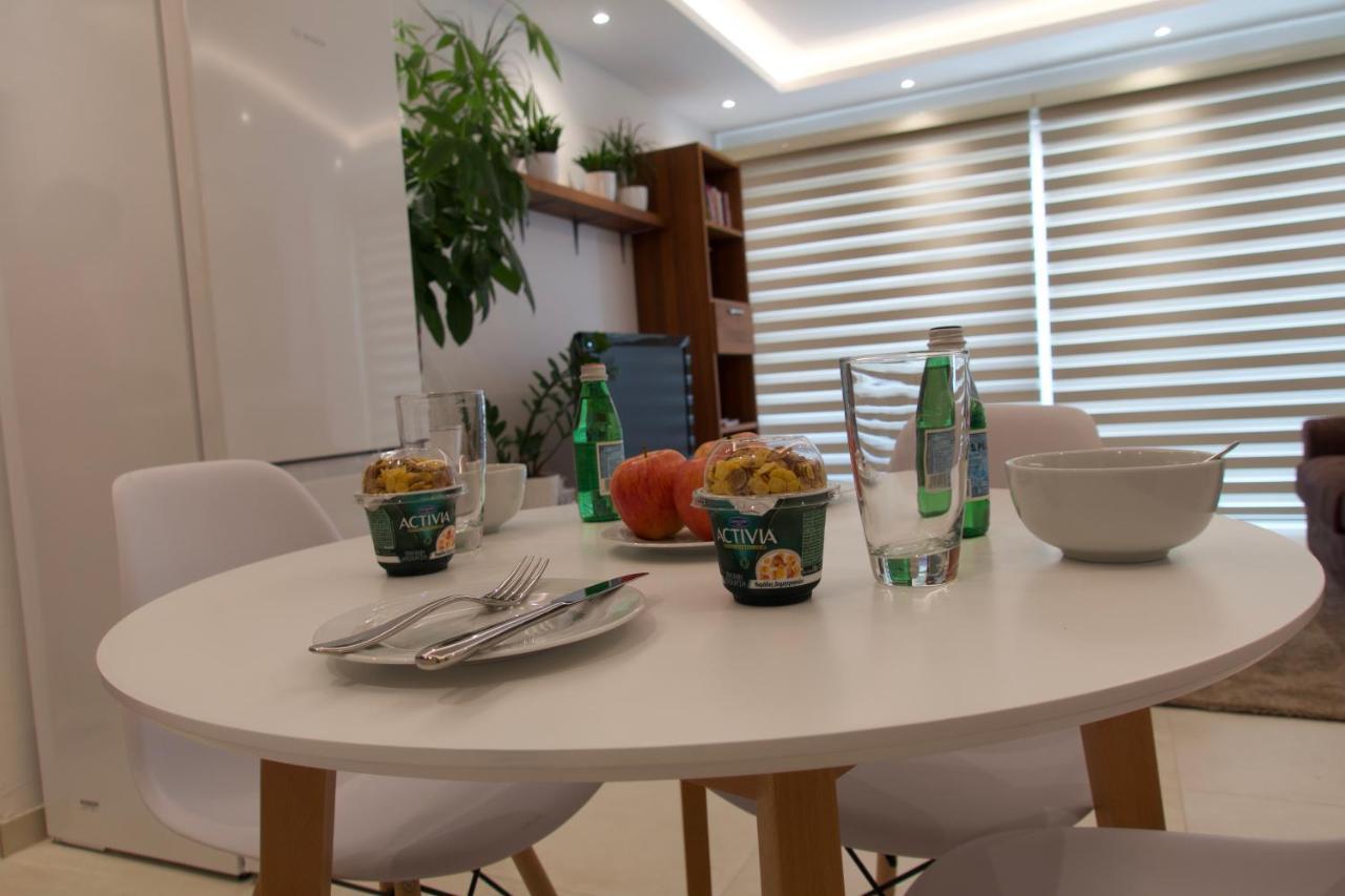 Апартаменты/квартира  Green Olivia - Brand New, Nicosia Apartment