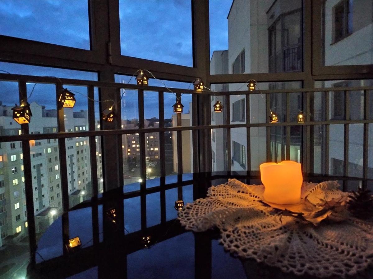 Апартаменты/квартира  Hrodna Apartment