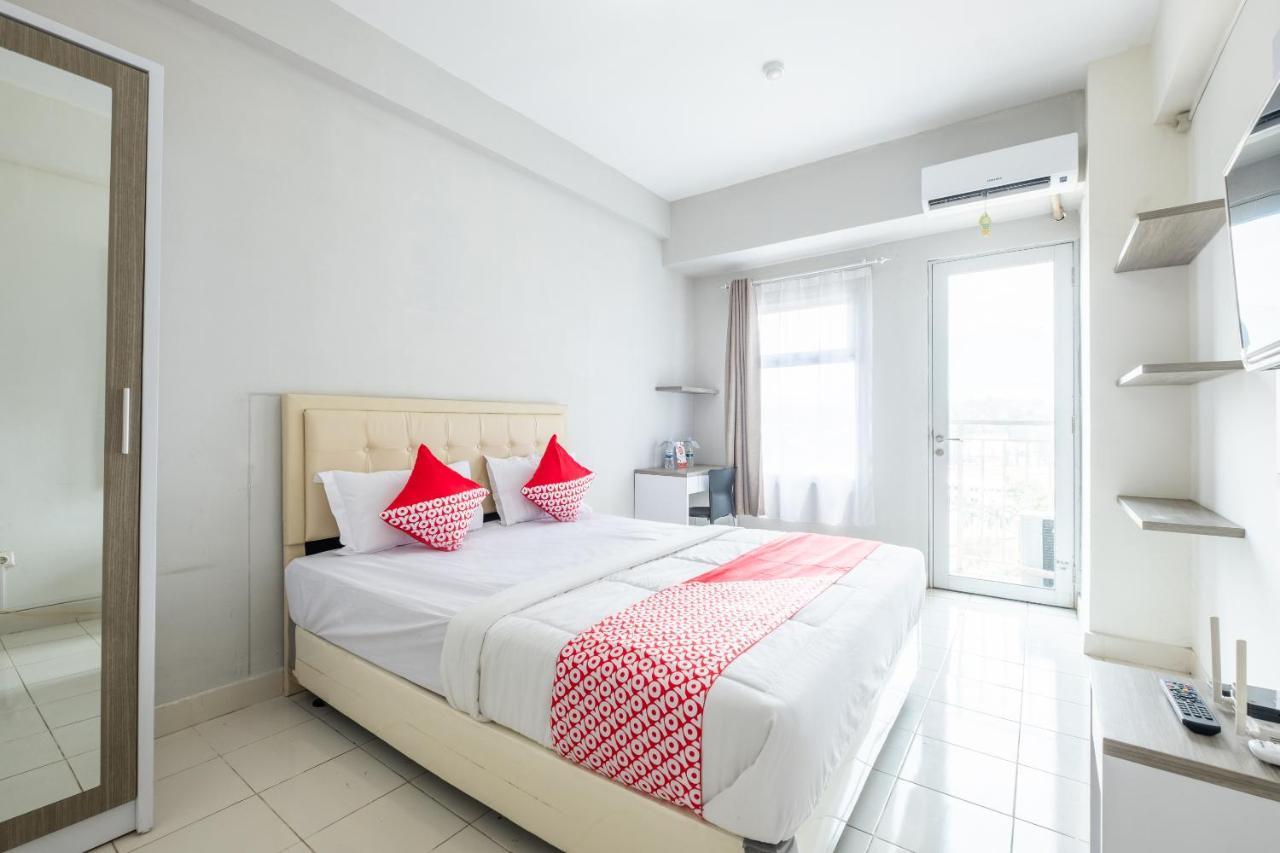 Отель  OYO 1405 Easton Park Residence