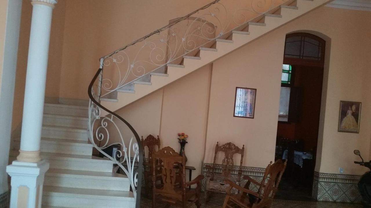 Отель типа «постель и завтрак»  Casa El Viajero