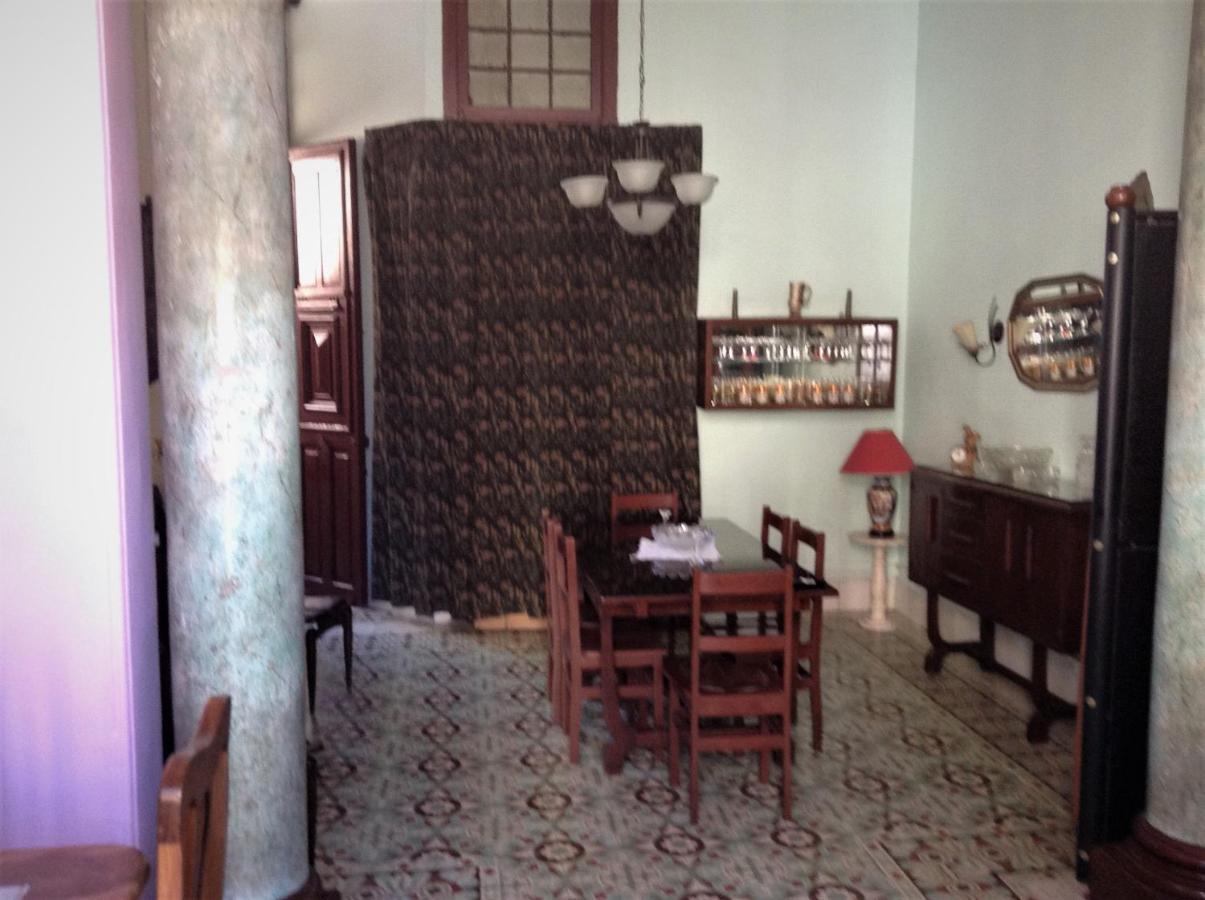 Homestay Casa Colonial La Terraza Havana Cuba Booking Com