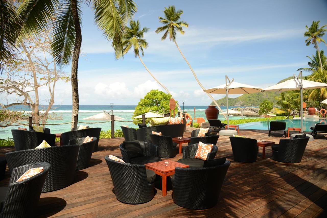 Ресторан / й інші заклади харчування у DoubleTree by Hilton Seychelles Allamanda Resort & Spa