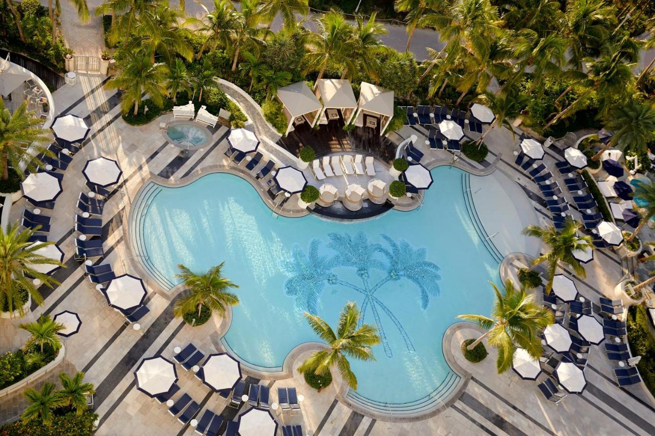 loews miami beach hotel, fl - booking