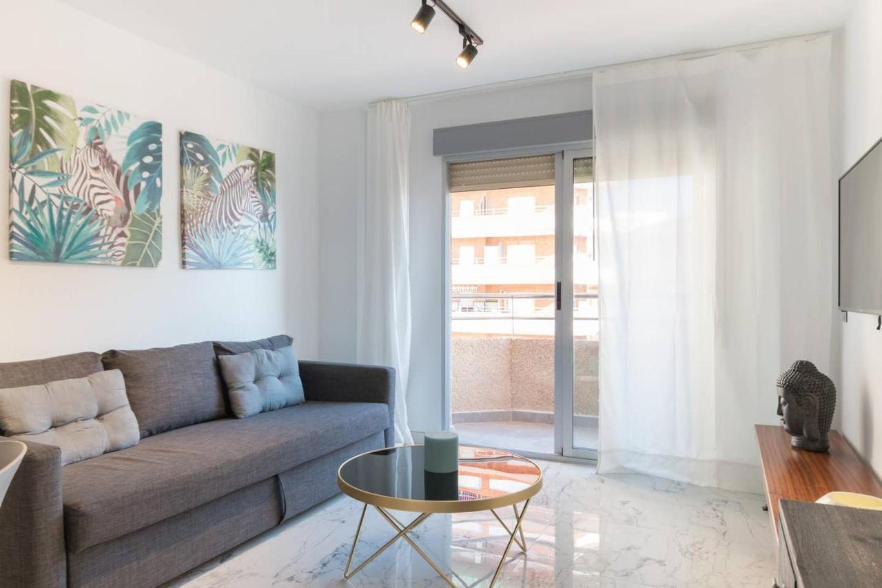 Апартаменты/квартира  Apartamento Lujo Bien Ubicado