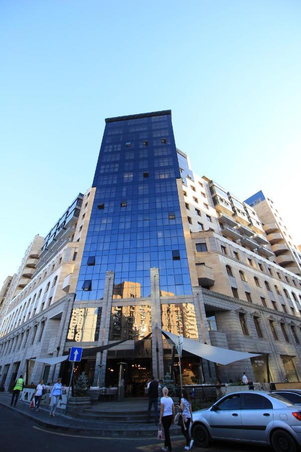 Апартаменты  Hhoonj Villas And Apartments