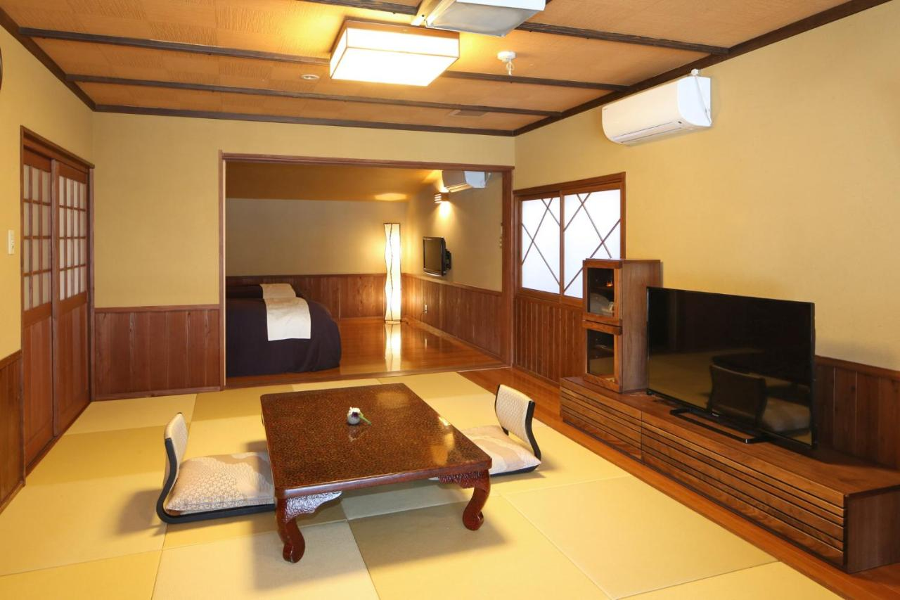 黒川温泉 旅館 こうの湯の写真2