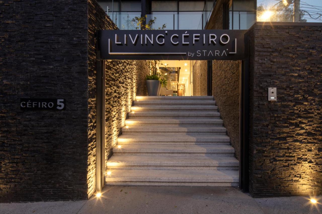 Отель  Living Céfiro By Stara