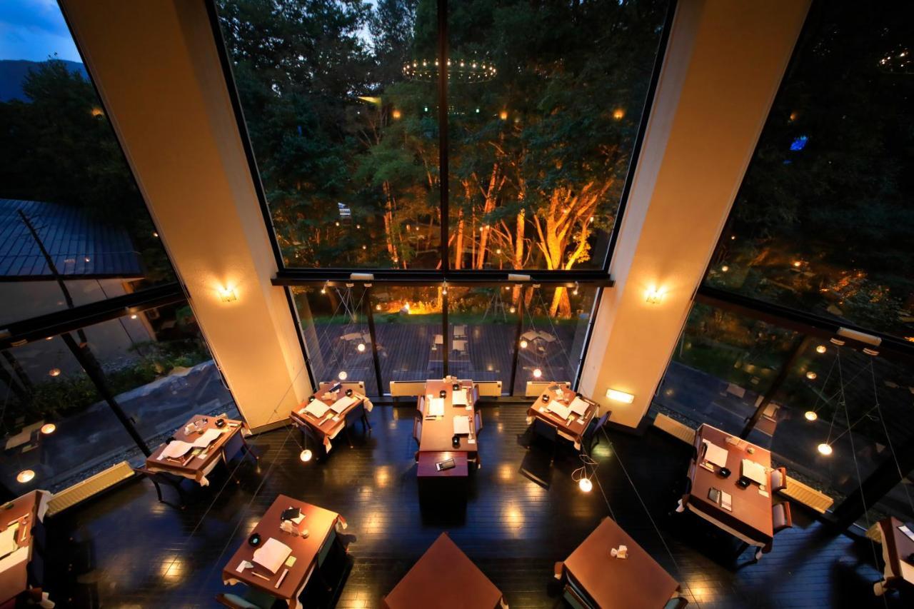 記念日におすすめのホテル・日光中禅寺湖温泉 ホテル四季彩の写真1