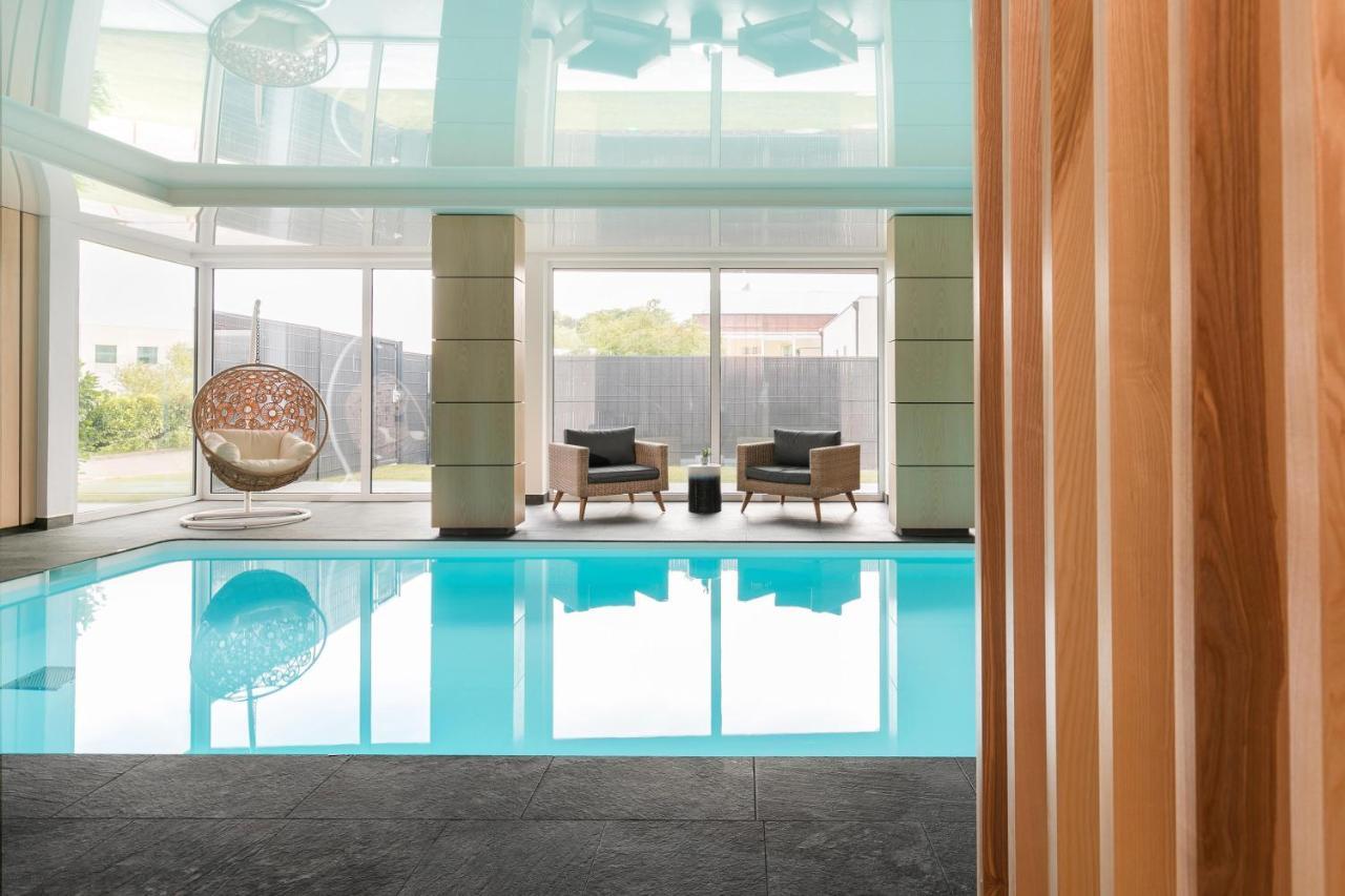 7hotel Spa Illkirch Graffenstaden Tarifs 2020