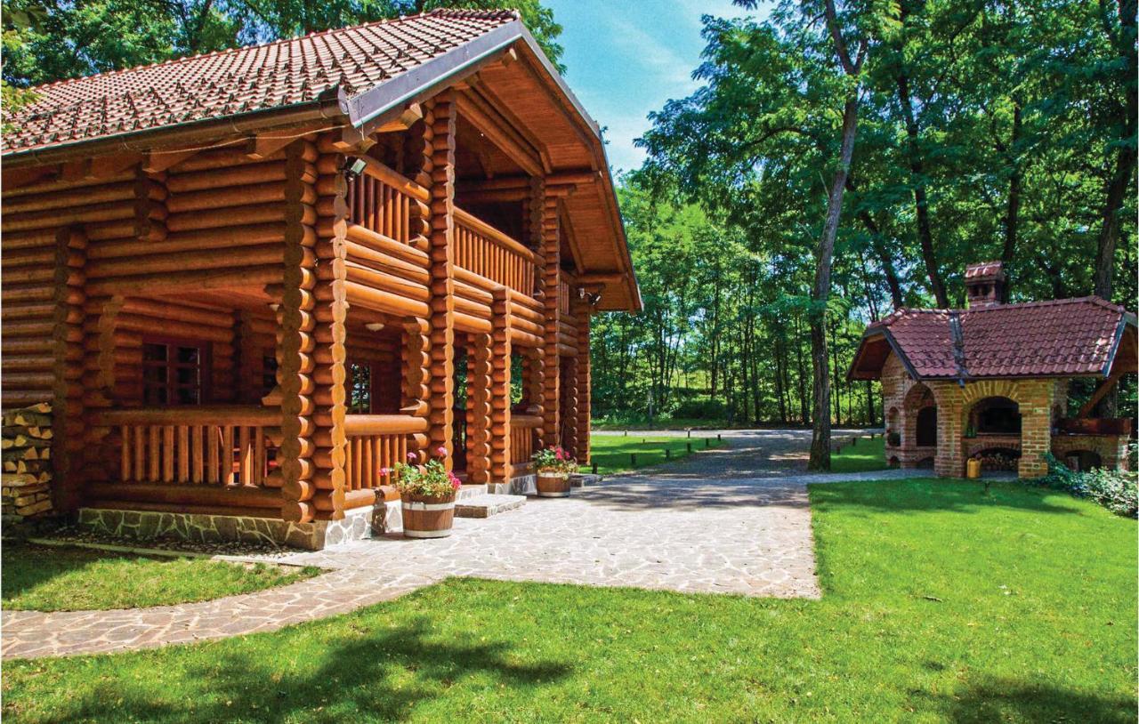 Дом для отпуска  Holiday Home Moravske Toplice With A Sauna 01