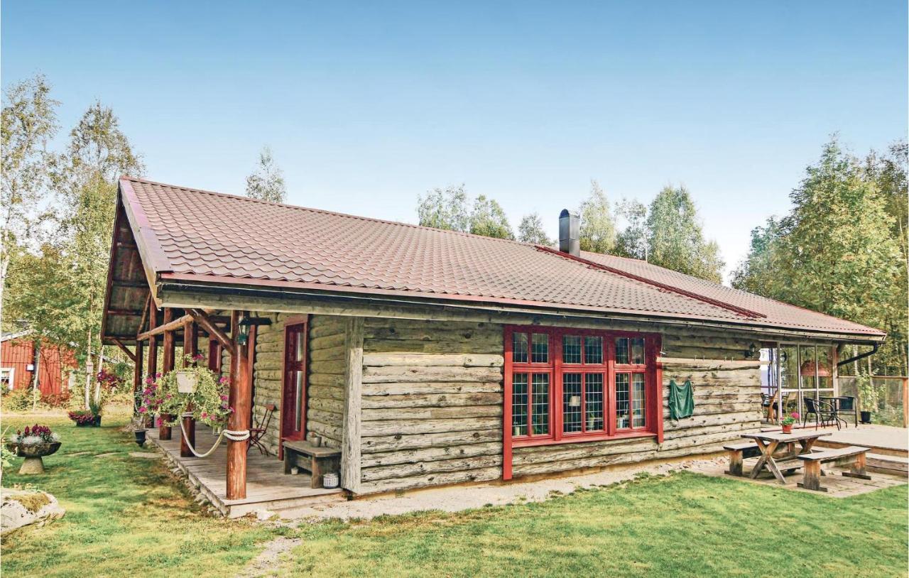 Fil:Abbetorp parish house Nybro unam.net Wikipedia