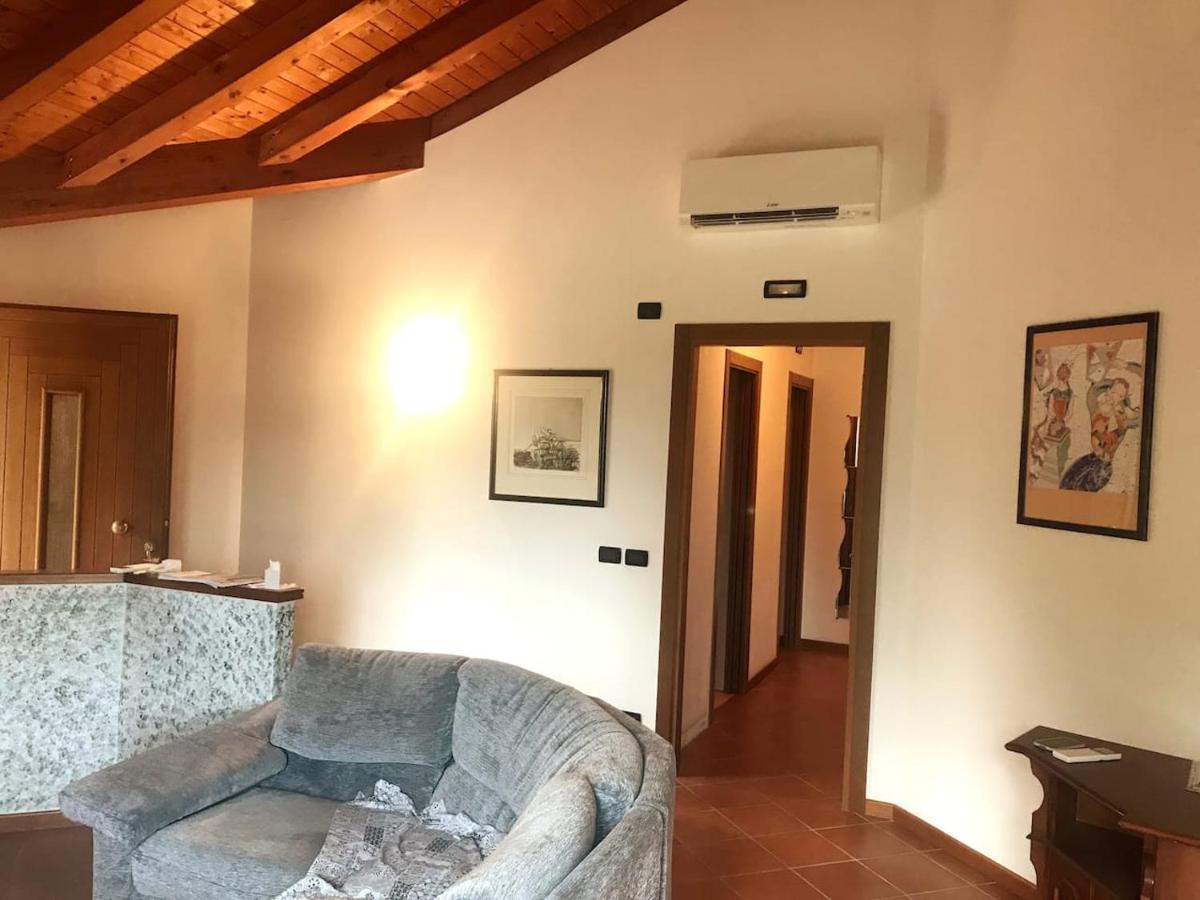 Апартаменты/квартира  Ai Gelsi Secolari