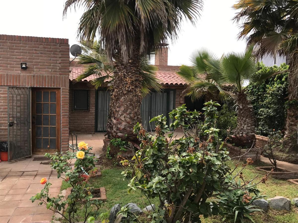 Casa Con Terraza Vista Playa La Herradura Coquimbo