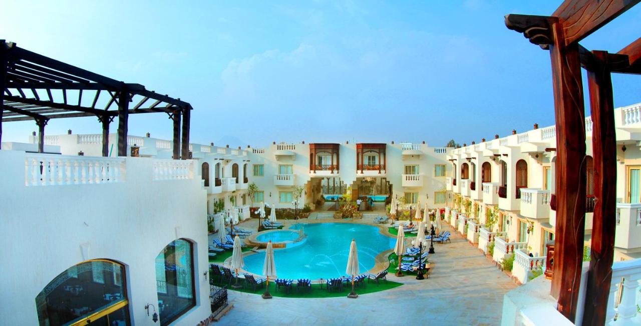 Курортный отель  Oriental Rivoli Hotel & Spa